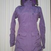 Курточка 2 в 1 +флиска Quechua 155-170! Состояние отличное!