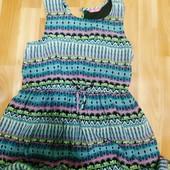 Платье -сарафан на лето....не пропустите р. XXS.XS