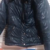 Куртка Alive