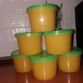 Домашний вкуснейший мед 800 гр
