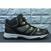 Мужские кожаные ботинки кроссовки. Bona распродажа последних размеров -70%