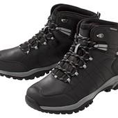 р.41-46 Кожаные на мембране трекинговые ботинки ,Германия