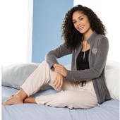 Очень уютные качественные флисовые спортивные штаны Esmara. Размер S, евро 36-38