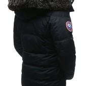 Теплая зимняя куртка для подростка