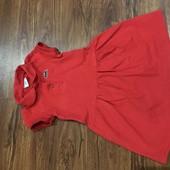 Платье-поло Lacoste размер 92см