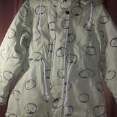 Лот: пижама+джинсы+куртка+пиджак, р.116-134