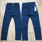 Котоновые брюки для мальчиков 12-18 л, Венгрия. Качество. Супер-цена