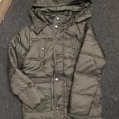 Куртка на мальчика 152 см Yigga от Topolino