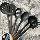 Набір кухонних предметів 6шт