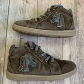 Деми ботиночки Ricosta 28 размер стелька 18 см