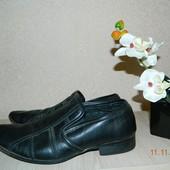 Туфли на мальчика Pliament (23-24см.)