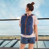 Фирменный рюкзак городской стиль идеально для ручной клади Crivit Германия оригинал с этикеткой