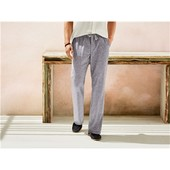 Livergy брюки льон+хлопок указан размер 56 замеры