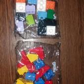 Конструктор LEGO, в упаковці 13 деталей, новий.