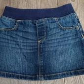 Юбка Old Navy джинсовая