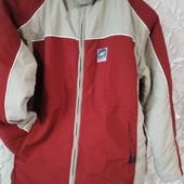 Куртка на рост 146/152