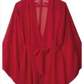 Бомбезный воздушный халатик кимоно  Esmara евро 40/42+6
