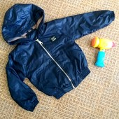 Куртка на флисовый подкладке! Новая! Много хороших лотов