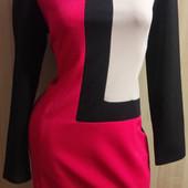Новое стильное платье на р. 46-48