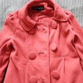 пальто размер M