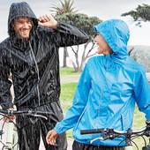 женская вело куртка дождевик от Crane