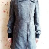 пальто косуха размер S
