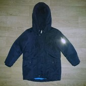 Куртка деми Bluezoo на 5-6л,р.110-116