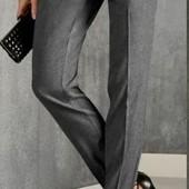 женские элегантные теплые бизнес брюки от Esmara.