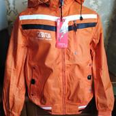 Мужская демисезонная куртка Aoriwei, размер L.