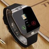 ✅Умные смарт часы Smart watch DZ09