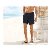 Мега-крутые пляжные мужские шорты. Быстро сохнут, с карманом для ключей. Livergy р.S