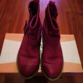классные ботинки весна-осень раз 30,почти новые.