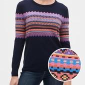 Трикотажный свитер GAP