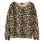 Модный качественный пуловер стильная коллекция Хайди Клум Esmara. Размер S, евро 36-38