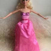 Новая кукла Barbie Mattel Индонезия 30см. Оригинал!!!