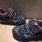 Ботинки, кроссовки натур замш superfit 26 р/16 см, суперфит не промокают
