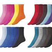 Качественные носки С&А ⚠️ Германия ⚠️ 35-38 и 39-42 В лоте 5 пар