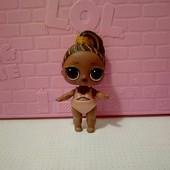 купальник для куколки лол