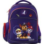 Супердешево рюкзак школьный Kite education paw patrol PAW19-510S