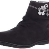 Стильні черевички b. o. c. kids для дівчинки р. 24,5 US8. Ботинки демисезон