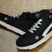 ботинки на девочку от disney