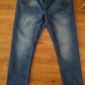 Новые стильные джинсы Европейского бренда Camargue denim батал