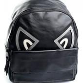Супер рюкзак!!! Натуральная кожа! Крутяцкий!