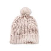 ☘ Вязаная с помпоном шапочка от Tchibo( Германия), размер универсальный