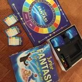 Карточная игра, бродилка Fantasi