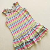 Платье NEXT 3-4