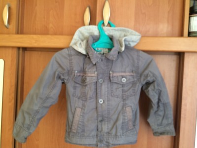 Куртка, пиджак р. 5 лет 110 см. Frendz division. в ідеалі