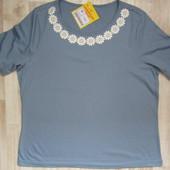 Женская футболка L-XL