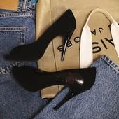 Трендовые и дорогие открытые туфли