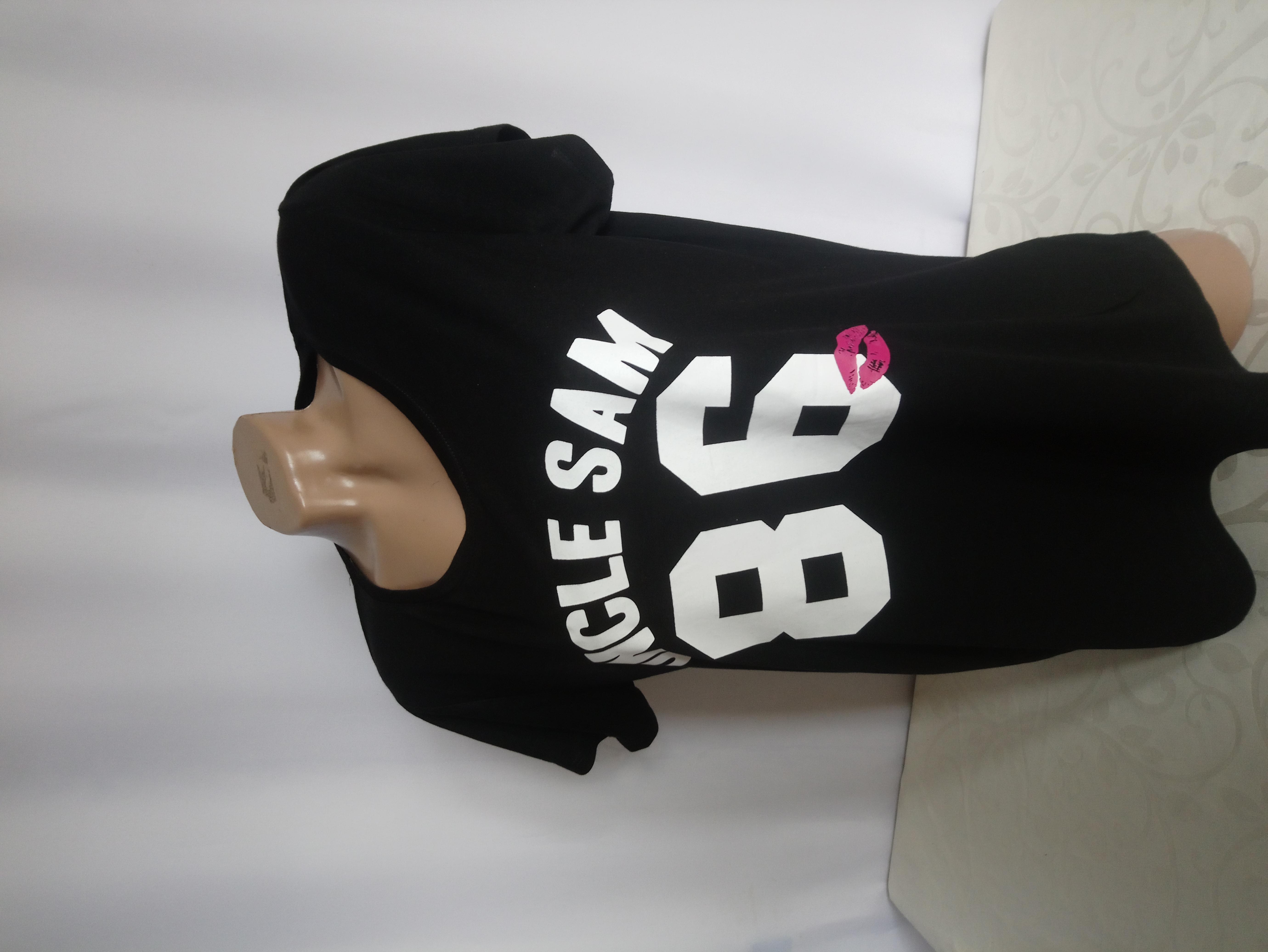 Lidl Германия Легкчайшая спортивная футболка Размеры